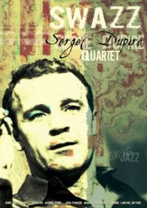 Swazz (Serge Dupire Quintet)